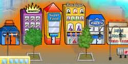 Alışveriş dükkanları