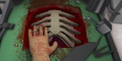 Ameliyat simülatörü 3d