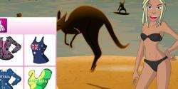 Avustralya modası