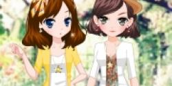 Bahar Kızları