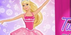 Balerin barbie