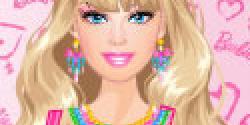 Barbie 2012