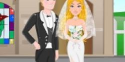 Barbie Düğünü