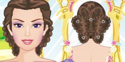 Barbie modern örgüler
