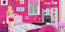 Barbie yaz dekoru