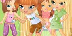 Bebek barbieler