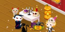 Cadılar Bayramı Dekorasyon