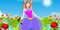 Çiçek Prensesi