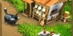 Çiftlik işlet