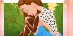 Çikolata Spa Günü