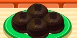 Çikolatalı Lezzet