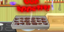 Çikolatalı Lezzetler