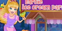 Dondurmacı barbie