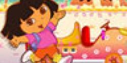 Dora şeker taşıma