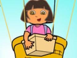 Dora uçan balon