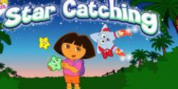 Dora yıldız toplama