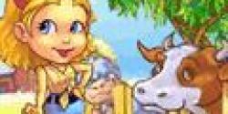 Farmville tarlası