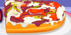 Fransız pizzası