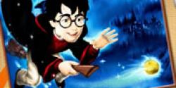 Harry Potter Boyama