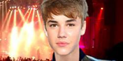 Justin Bieber Makyaj