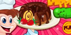 Kakaolu süper kek