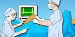 Kırık ayak ameliyatı