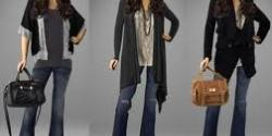 Kışlık giysi satma