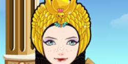 Kraliçe Makyajı