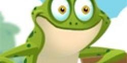Kurbağa balonları