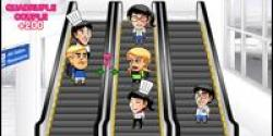 Merdiven aşkı
