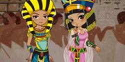 Mısır kraliçesi