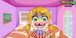 Nisan Şakası dişler