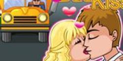 Otobüste aşk