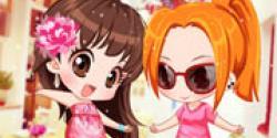 Pembe Kızlar