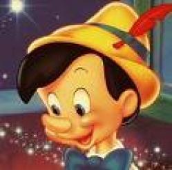 Pinokyo sayıları