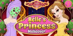 Prenses makyajı 3