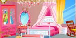 Prenses Odası Dekorasyonu