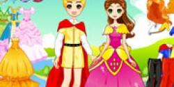 Prenses ve prens