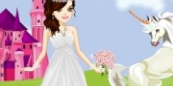 Prensesin Düğünü