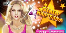 Saç bakımı salonu