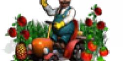 Sebze çiftliği