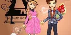 Sevgililer günü modası