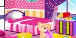 Sevimli Çocuk Odası