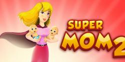 Süper anne
