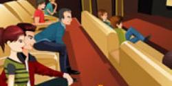 Tiyatroda aşk