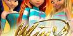 Winx kızı