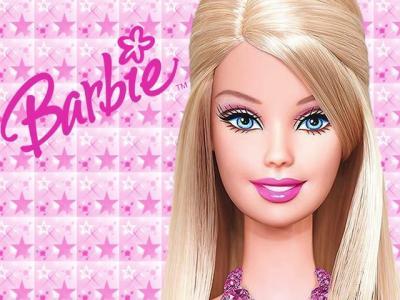 Barbie gelin makyajı oyunu